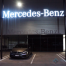 Mercedes-Benz Office Fitout